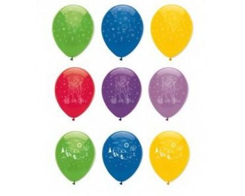 Воздушные шары Детский 1шт.