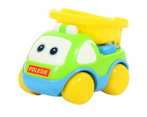 Автомобиль Би-Би-Знайка Тима