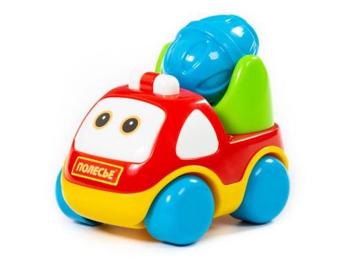 """Автомобиль """"Би-Би-Знайка Сева"""" №2"""